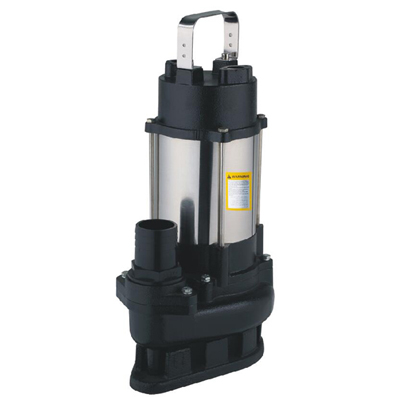 VN Stainless steel submersible pumps